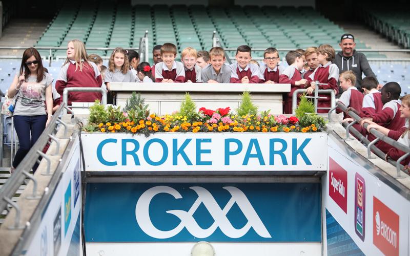 Family Package Dublin Tour