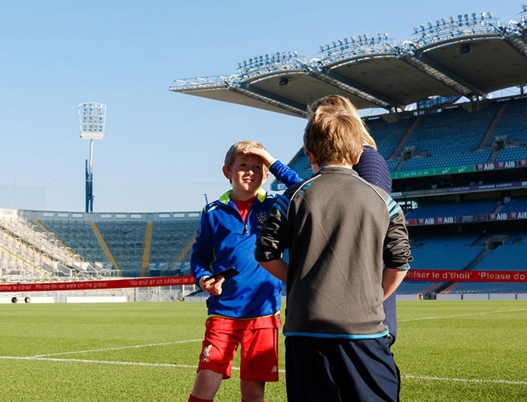 Discover Experience And Explore Croke Park Croke Park