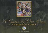 A Game of Our Own. Camogie's Story.