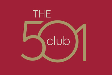 This is The 501 Club.