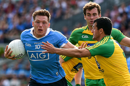 Keen rivals lock horns again as Dublin legend Clarke returns to fold