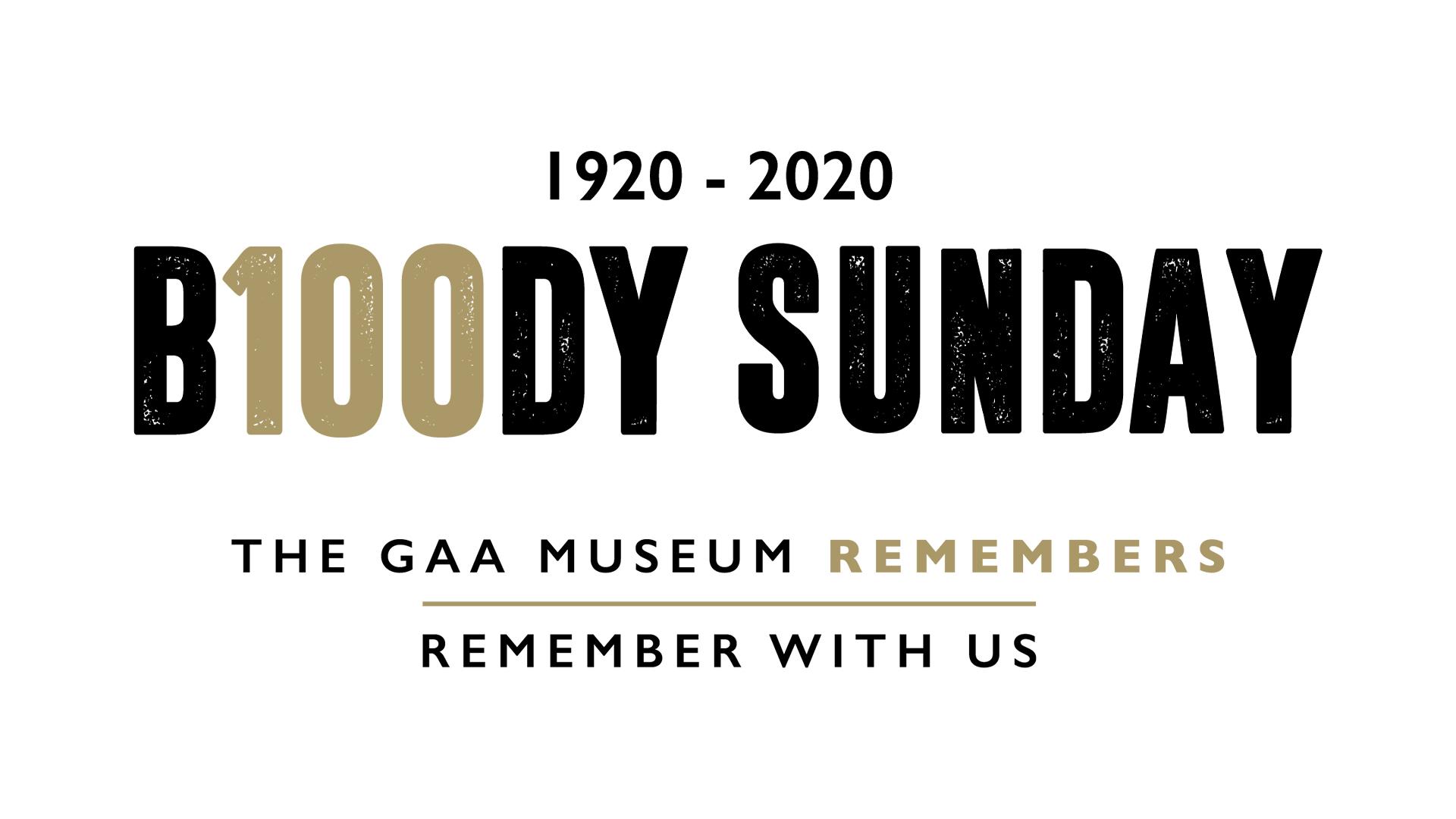Bloody Sunday 100 Croke Park