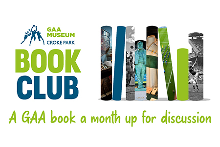 GAA Museum launches new virtual Book Club