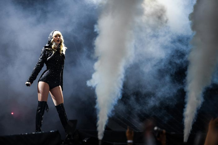 Taylor Swift Live at Croke Park 2018 - Croke Park