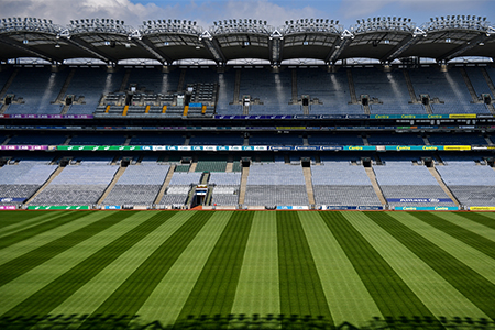 Getting Back to Croke Park Meetings & Events