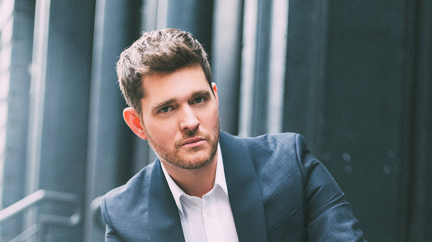 michael buble - photo #13