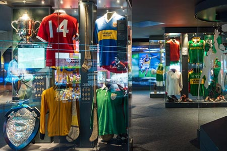 60 Days of GAA Memories - Bringing the GAA Museum to you at home