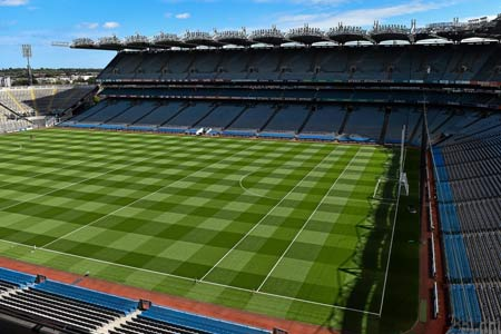 Sustainability at the heart of Croke Park