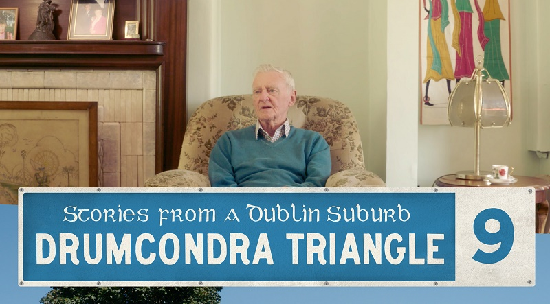 Drumcondra Triangle  - stories from a Dublin suburb
