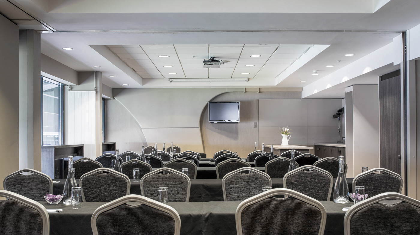Interconnecting Meeting Room
