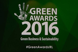 Sustainability Achievements at Croke Park