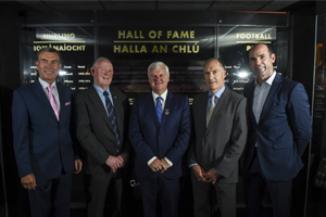 GAA Museum honours legends