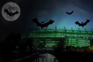 Halloween Family Fun at the GAA Museum