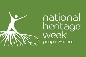 National Heritage Week at the GAA Museum