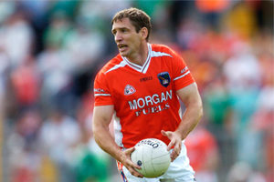 Bord Gáis Energy Legends Tour with Kieran McGeeney