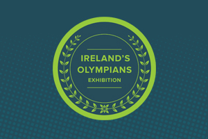 'Ireland's Olympians' opens at the GAA Museum