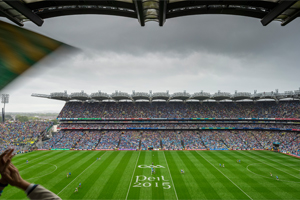 Limited number of Premium seats at Croke Park available