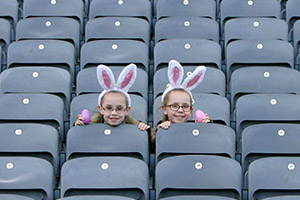 Have a cracker of an Easter at Croke Park