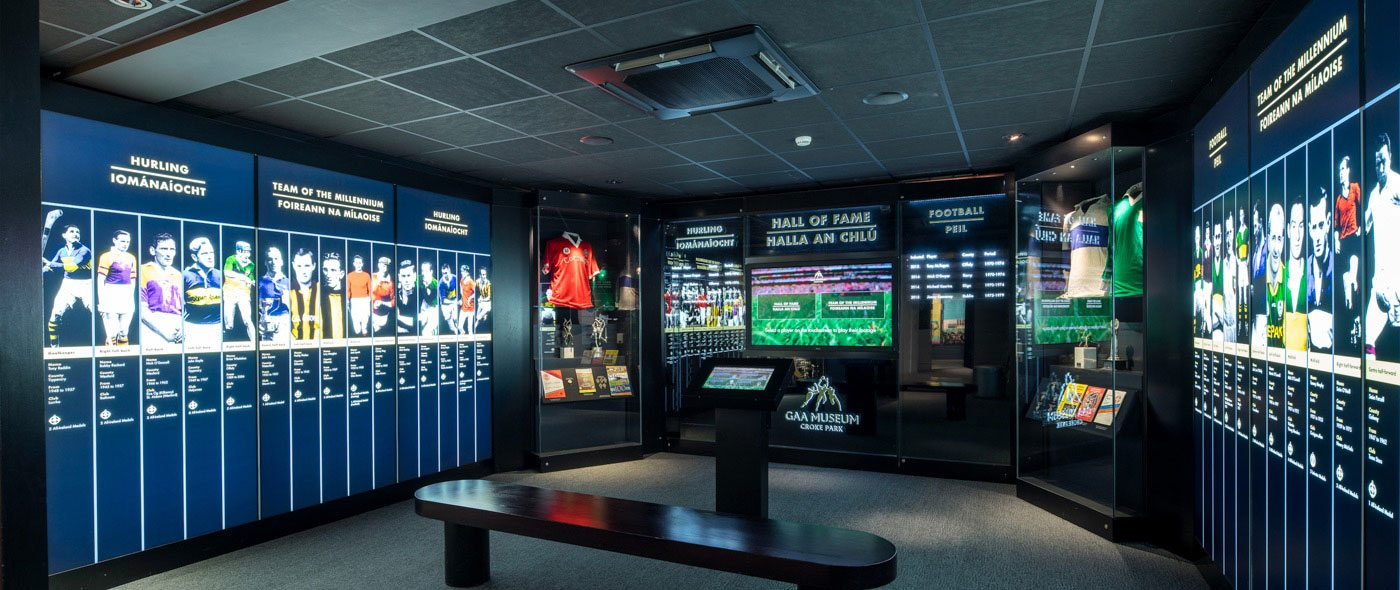 GAA Museum Tour | Things to do in Dublin | YourDaysOut