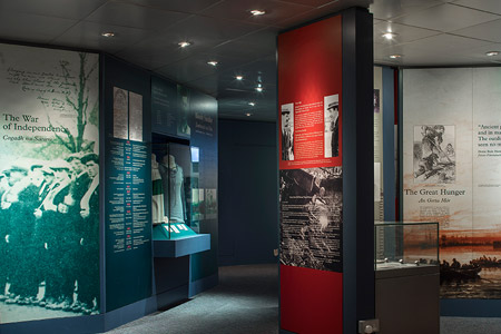 The GAA Museum marks International Museum Day