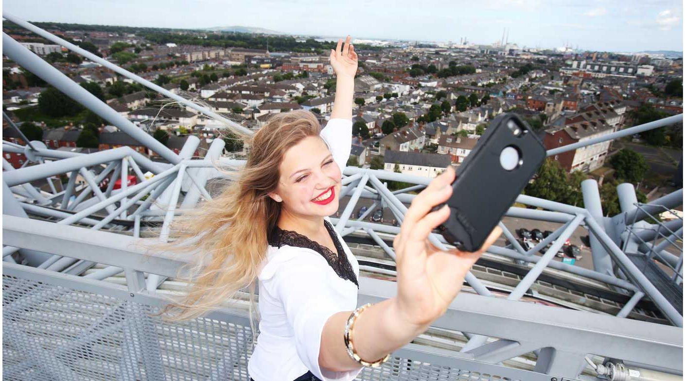 Discover Dublin From 17 Storeys High Croke Park