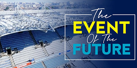 300 events professionals discuss the Event of the Future at Croke Park