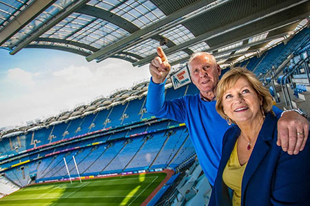 Savvy Seniors head to the GAA Museum this May