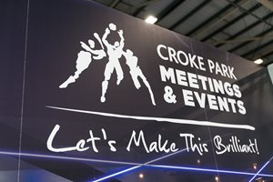 Croke Park Meetings & Events among finalists at Eventex Awards