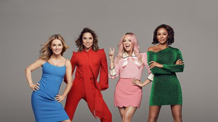Spice Girls Concert - Community Information