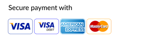 image of credit card options