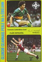 GAA's Central Council Minute Books of 1986 released