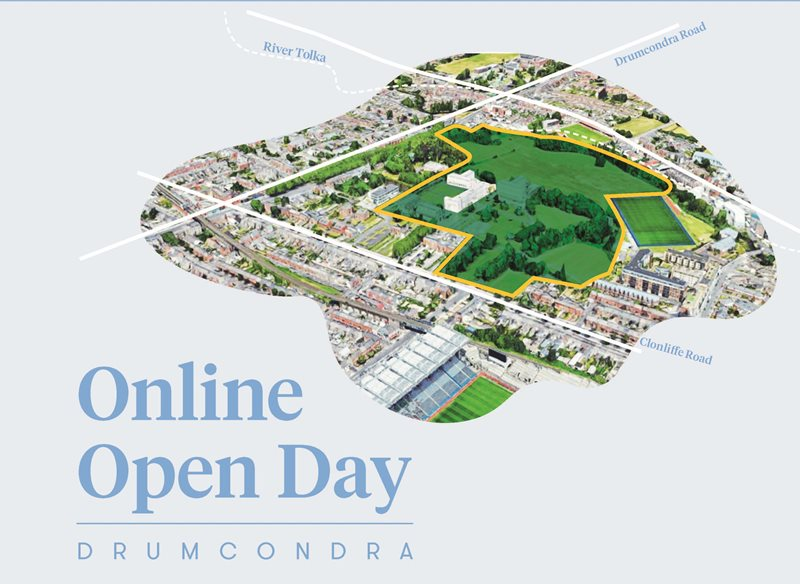 Hines Open Day Drumcondra
